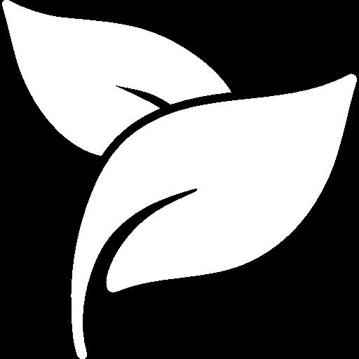 Icône Feuilles nature Géranium Framboise