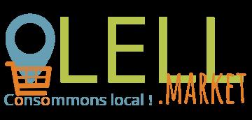 Lell Market, partenaire Géranium Framboise