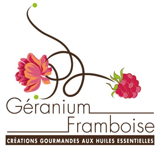 Géranium Framboise