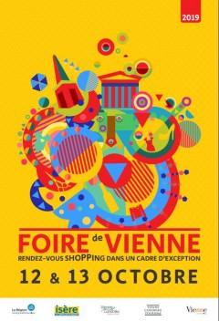 Foire de Vienne, Salon Gastronomie