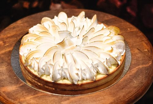 Pâtisseries Huiles Essentielles, Géranium Framboise