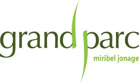 Logo Grand Parc